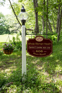 Whole Woman Health in Newcastle Maine