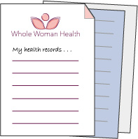 Whole Woman Health Patient Portal